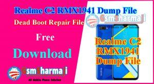 Realme C2 RMX1941 Boot File, Dead Boot Repair File Download Free,realme c2 dump file,realme rmx 1941 dump file