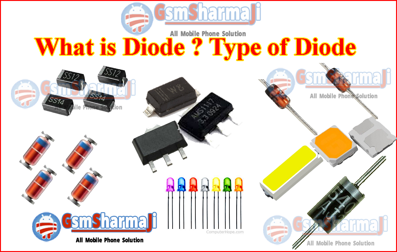 What is Diode