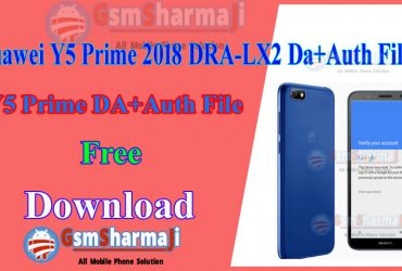 Huawei Y5 Prime