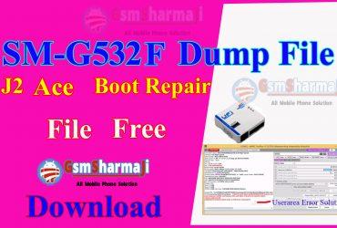 SM-G532F-Dump-File