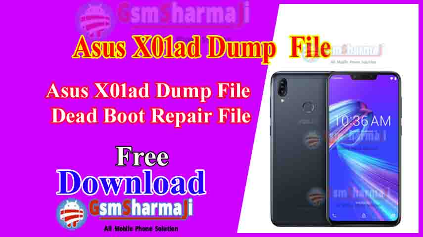Asus X01ad Dump File Free Download Tested