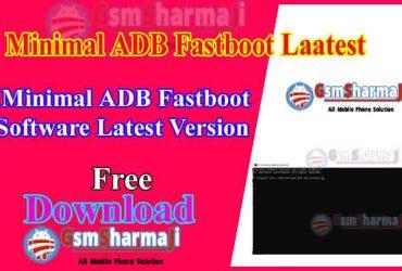 Download Minimal ADB Fastboot V1.4.3 Latest Version