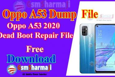 Oppo A53 Dump File Free Download